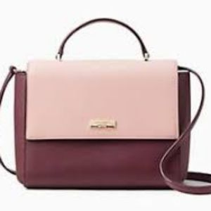 Kate Spade Patterson Court Brynlee Satchel NWT